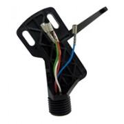 Dual Headshell (Tonarmkopf) für CS455