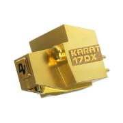 Dynavector Karat 17DX Austausch