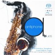 Arne Domnerus: Antiphone Blues