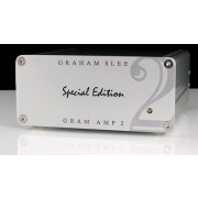 Graham Slee Audio GramAmp 2 SE