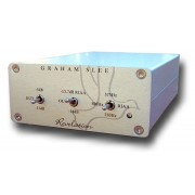 Graham Slee Audio Revelation MM