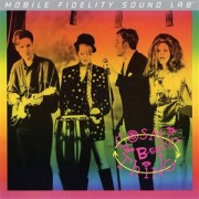 The B-52s - Cosmic Thing