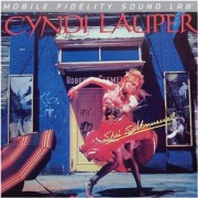 Cindy Lauper - Shes So Unusual