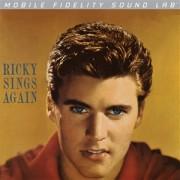 Ricky Nelson - Ricky Sings Again