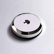 PerfectSound Discs silbern