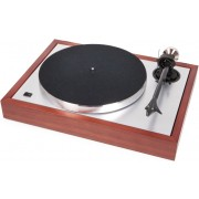 Pro-Ject The Classic Turntable - Gehäuse Rosenholz