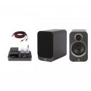 Q Acoustics und Dynavox - SmartPackage