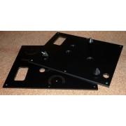 Clearlight Audio RDC-X Bodenplatte für Thorens TD2001, TD3001 & TD325