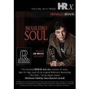 Reinaldo Brahn – Brasileiro Soul