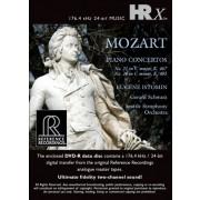 Gerard Schwarz & Seattle Symphony Orchestra: Mozart – Concertos Nos. 21 and 24