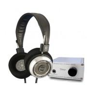 PhonoPhono Special Grado SR325e & GSP Audio Novo