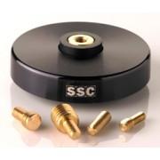 SSC Netpoint 150 mit Ansicht der Schrauben
