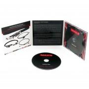 Tellurium Einbrenn-CD