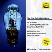 The Tube Only Night Music