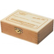 Van den Hul Holzbox