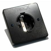 Vibex VS1 Wandsteckdose