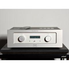 Audiomat Sophos - Vorstufe