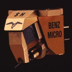 Benz Micro Glider Austauschsystem