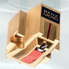 Benz Micro MC-Gold Austausch