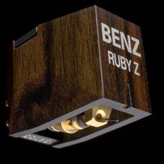 Benz Micro Ruby Z Austauschsystem