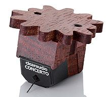 ClearAudio Concerto V2