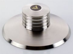 ClearAudio QuadroClamp Edelstahl