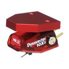 Dynavector 10X5 MKII Austausch