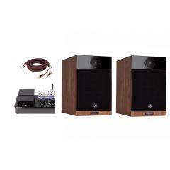 FyneAudio und Dynavox - SmartPackage