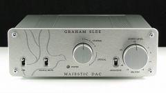 Graham Slee Majestic-Proprius