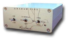 Graham Slee Audio Revelation MM