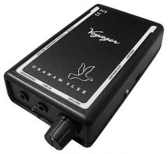 Graham Slee Audio Voyager