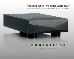 Innuos Phoenix USB Re-Clocker