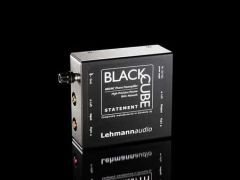 Lehmann Black Cube Statement