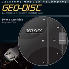 MFSL GeoDisc