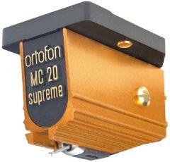 Ortofon MC 20 Supreme Classic