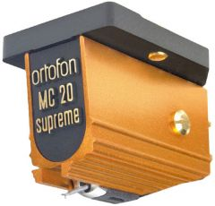 Ortofon MC 20 Supreme Austauschsystem