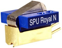 Ortofon SPU Royal N (Halbzoll)