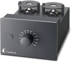 Pro-Ject TubeBox DS