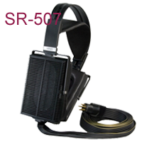 Stax SR-507 Reference