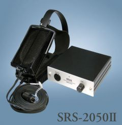 Stax SRS-2170 Set