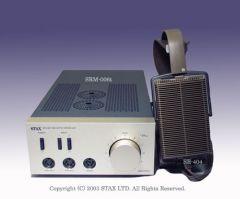 Stax SRS-4170 Set