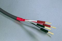 StraightWire MusiCable LS Bi-Wiring