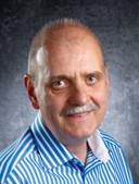 Matthias Böde, Redakteur der Fachzeitschrift Stereo