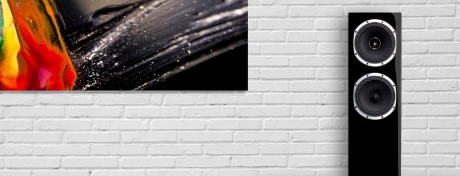 Fyne Audio F501 Kompakt-Lautsprecher