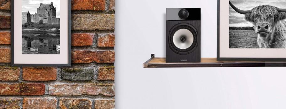 Fyne Audio F301 Kompakt-Lautsprecher