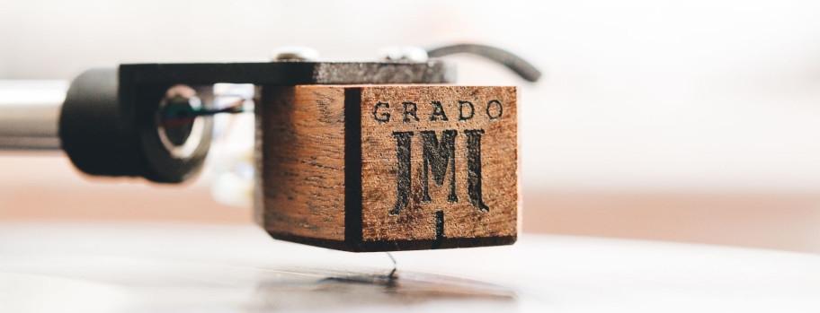 Grado Lineage Tonabnehmer