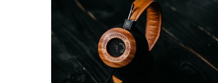 Grado High-End Kopfhörer