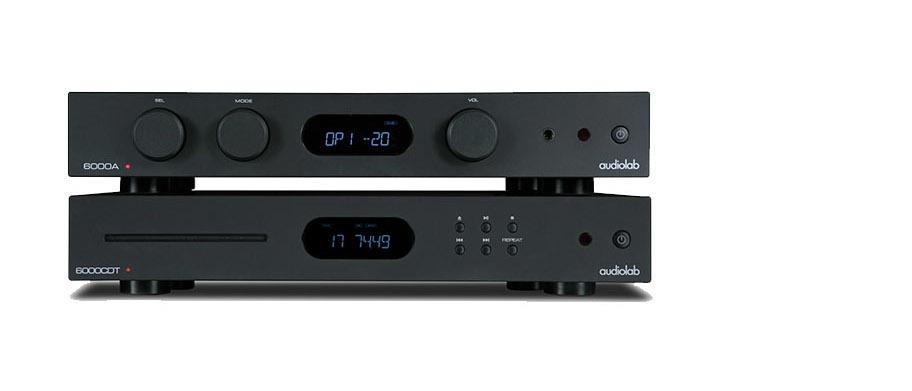 Audiolab Serie 6000