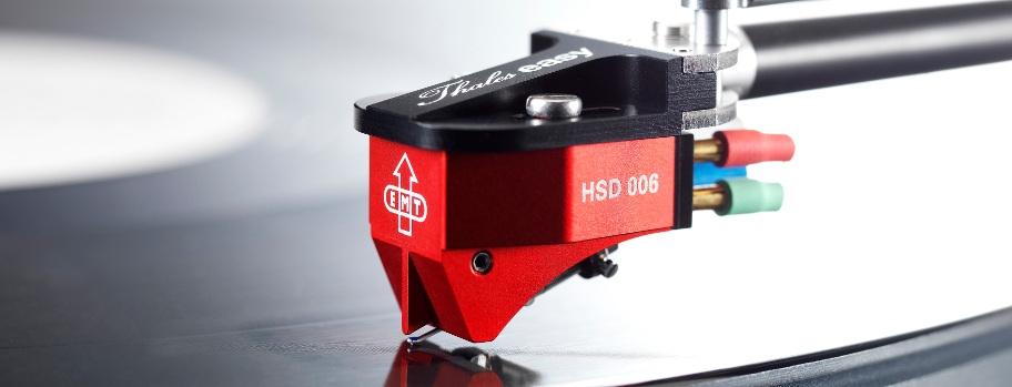 EMT HSD006 MC-Tonabnehmer