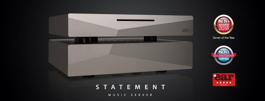 Innuos Streamer